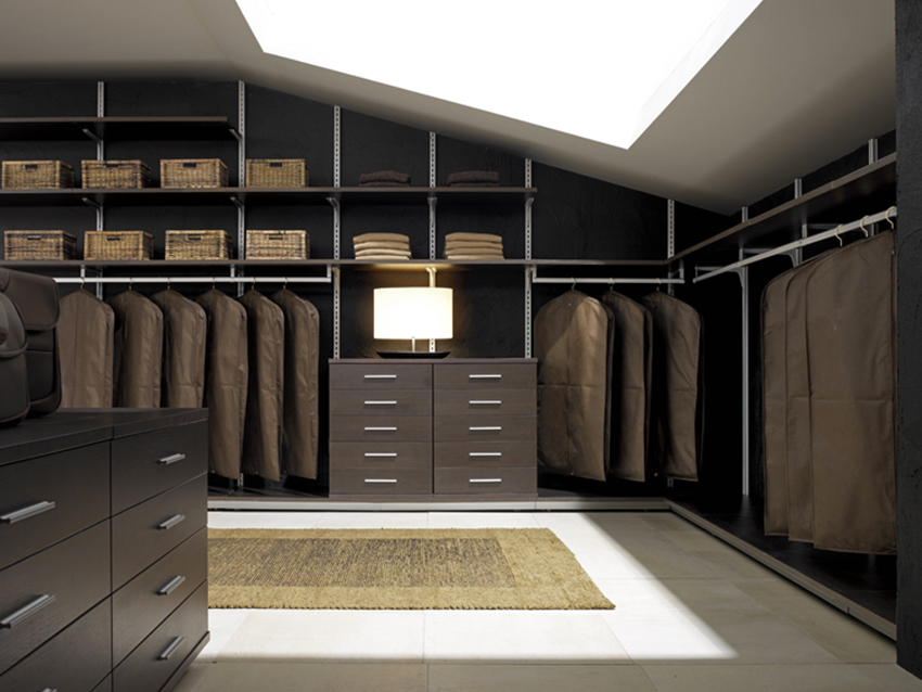 Cabina Armadio Nel Elektronik : Cabine armadio vendita cabine armadio su misura per mansarda