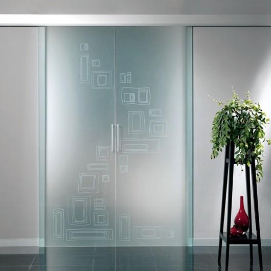 Porte porte su misura porte in vetro scorrevoli - Porte scorrevoli a vetri ...