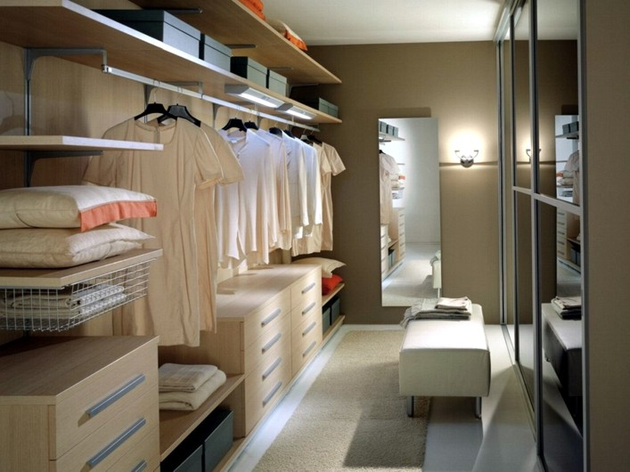 Arredamento Cabina Armadio Mansarda : Cabine armadio vendita cabine armadio su misura per mansarda