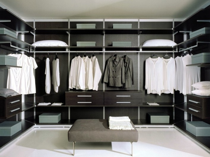 Cabina Armadio Byron : Cabine armadio vendita cabine armadio su misura per mansarda