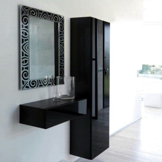 Ingressi vendita mobili per ingresso contenitori e - Ingressi case moderne ...