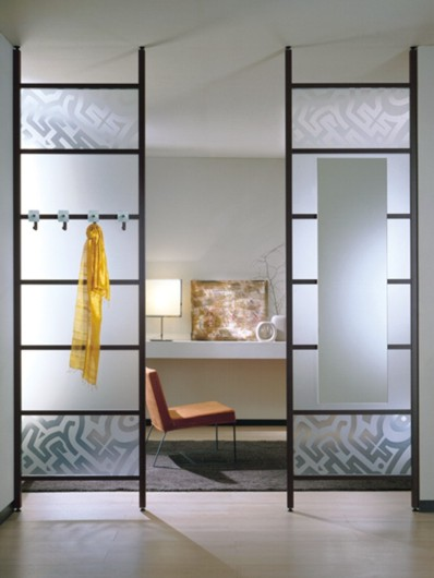 Interpareti pareti divisorie divisori attrezzati - Pareti divisorie casa ...