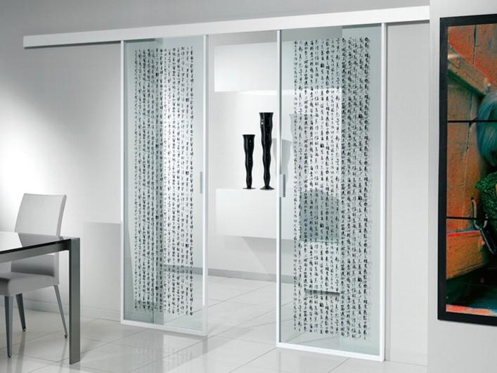 Porte porte su misura porte in vetro scorrevoli esterno muro e scomparsa - Porte per esterno prezzi ...