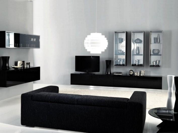 Soggiorni Arredamento Milano : Soggiorni design idee per il soggiorno